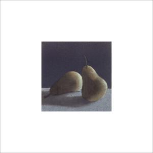 Pere, 2013, tecnica mista, cm 12x12
