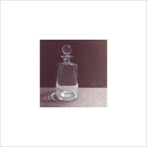 Piccola bottiglia, 2013, tecnica mista, cm 12x12
