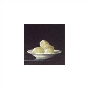 Tre limoni, 2013, tecnica mista, cm 12x12