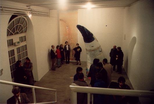 Argomento cornuto, 1985