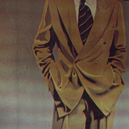 1, 1994, tecnica mista su carta, cm 100x100