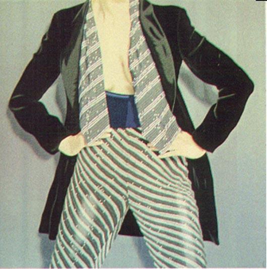 3, 1994, tecnica mista su carta, cm 100x100