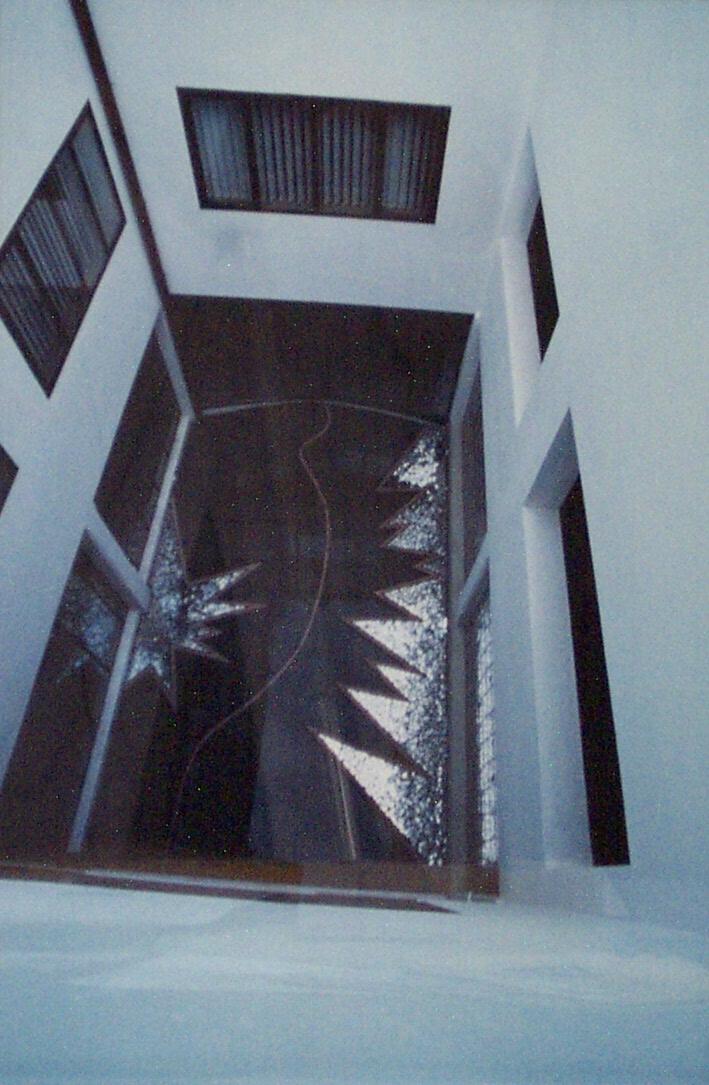 Pavimento, 1987