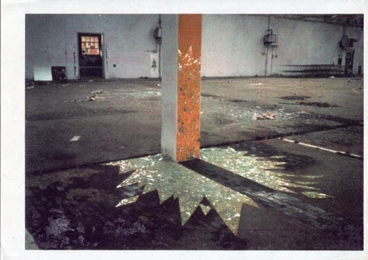Rapido fine, 1986