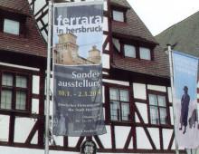 Ferrara in Hersbruck